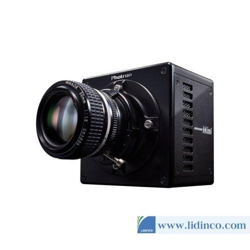Camera tốc độ cao nhỏ gọn Photron MINI UX 50100