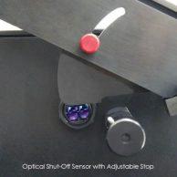 Máy cắt mẫu linh kiện Allied High Tech TechCut 4X (Mẫu mới) -1