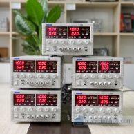 Nguồn lập trình DC hai ngõ ra 60V20A TTI CPX400DP -1