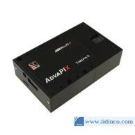 Camera chụp quang phổ tốc độ cao AdvaPIX TPX3