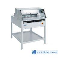 Máy cắt giấy công nghiệp EBA 6660