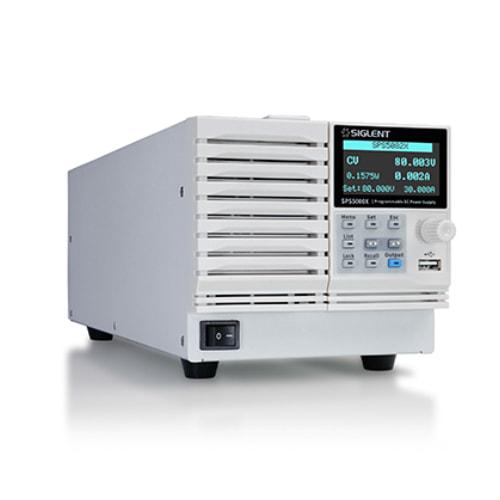 nguôn lập trình Siglent SPS5000X