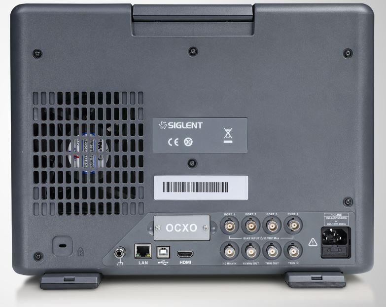 máy phân tích mạng SNA5000A -1